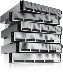 business server hosting