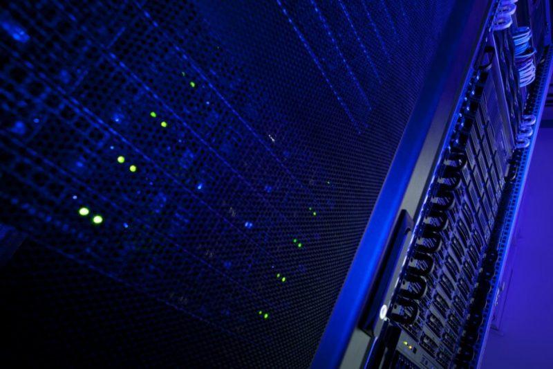 full rack hosting