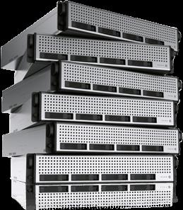 business server hosting