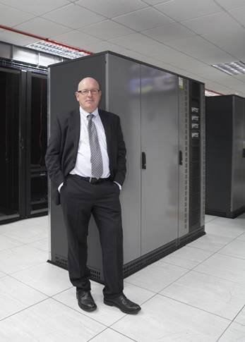 Trust Datanet for Nutanix Hosting