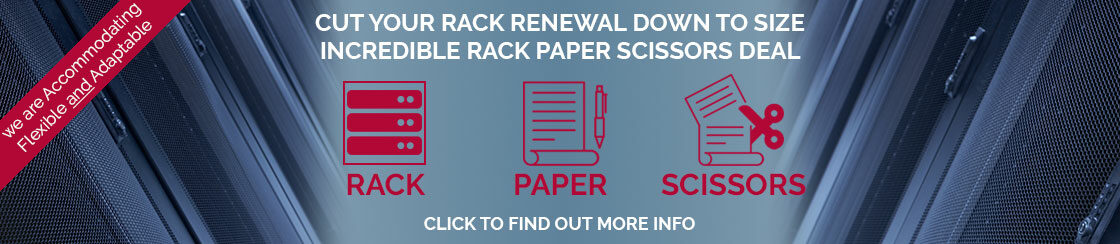 Find out more about our amazing rack paper scissors deal