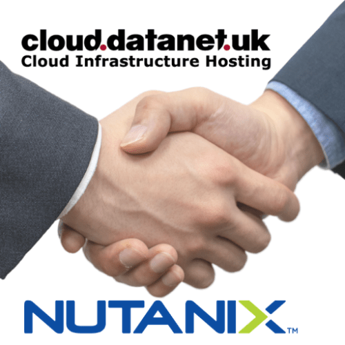 Nutanix and Datanet