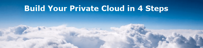 4 Steps to Cloud Heaven